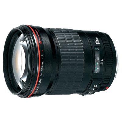 Продаю объектив Canon 135 mm