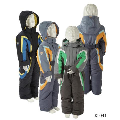 Alpex Детская Одежда