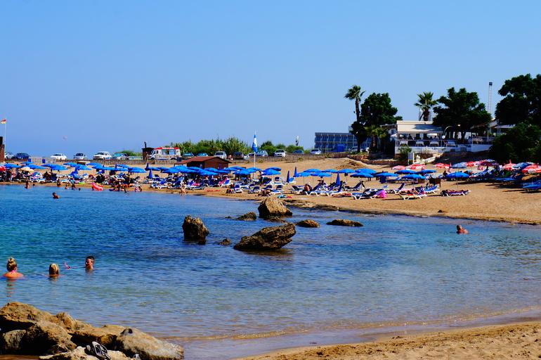 Кипр.Только вернулись,но уже хочется обратно!!!