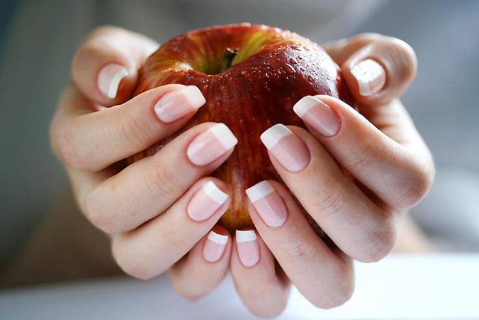 Диагноз по ногтям: О чем могут сказать ногти?!