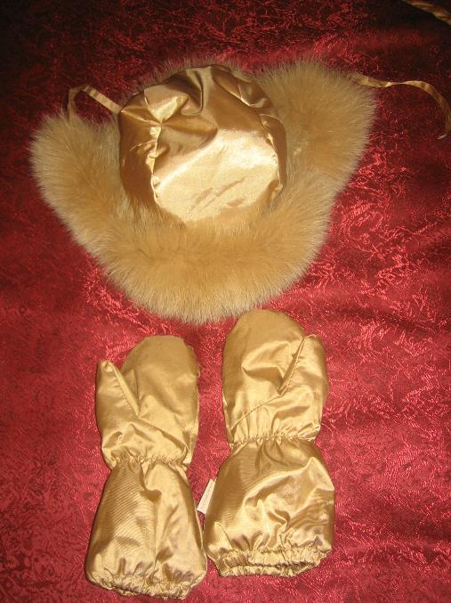 красно-бежевые ботинки