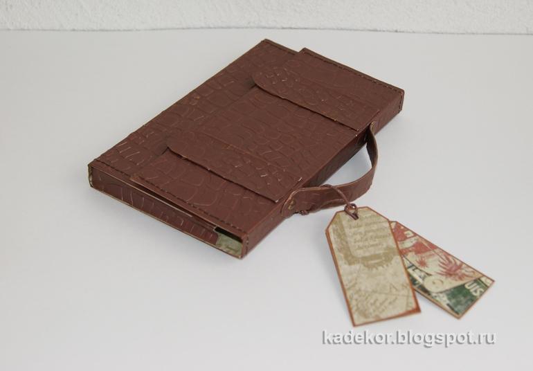 Сундучки и коробки для денег, конвертов и подарков 12