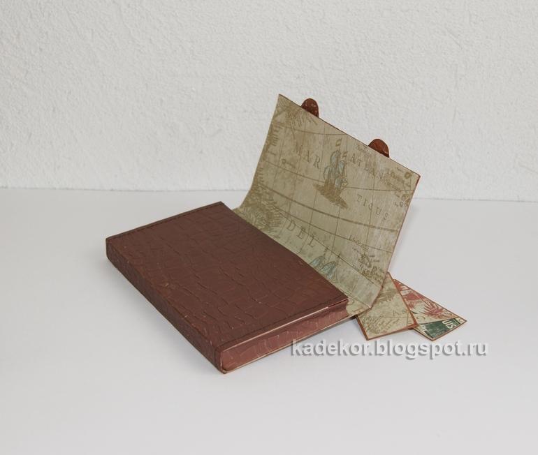 Сундучки и коробки для денег, конвертов и подарков 36