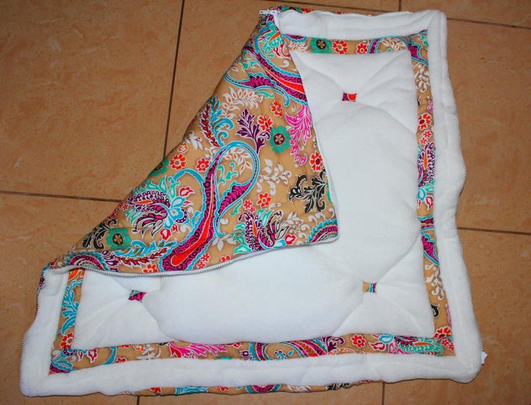 Спальный мешок для новорожденных - как правильно 42