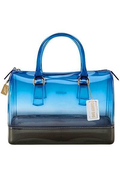 Прозрачные сумки купить в Киеве, цена на прозрачную сумку