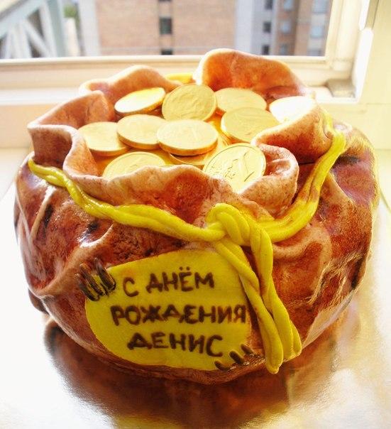 рецепты тортов для дома