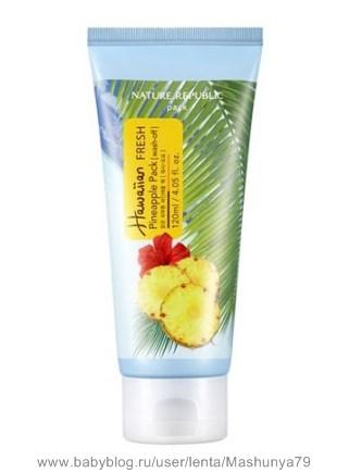 инструкция по применению skinfood pineapple peeling gel