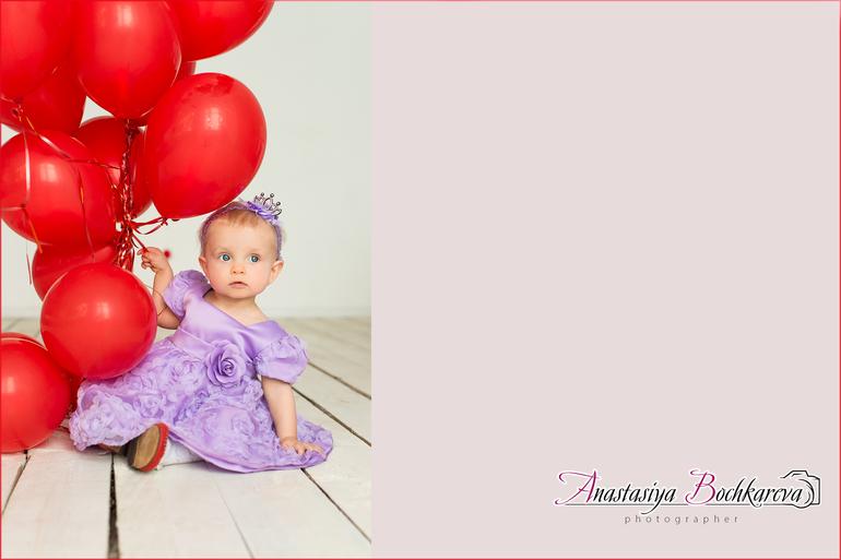 Детский и семейный фотограф г.Иваново
