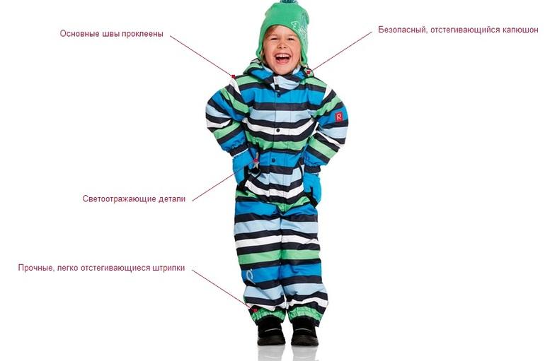для как выбрать размер зимнего комбинезона рейма можно сказать