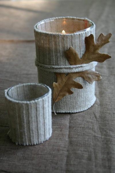 butonierca - Осенний декор дома
