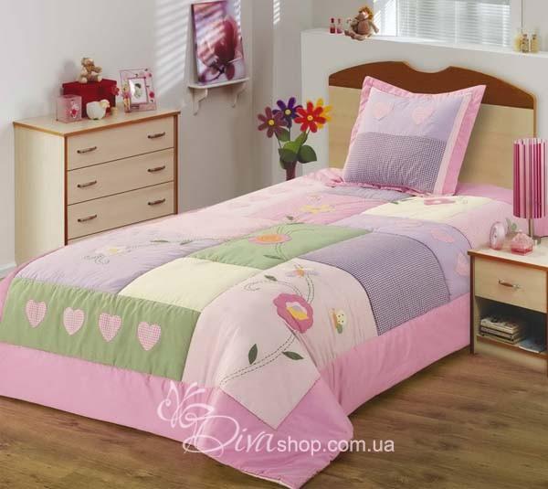 Покрывало на кровать детское - Всё о товарах