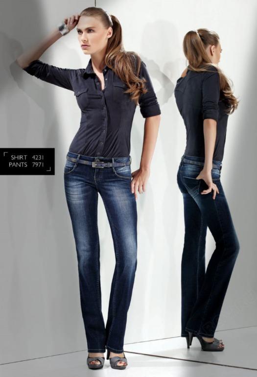 Женская одежда большого размера недорого с доставкой