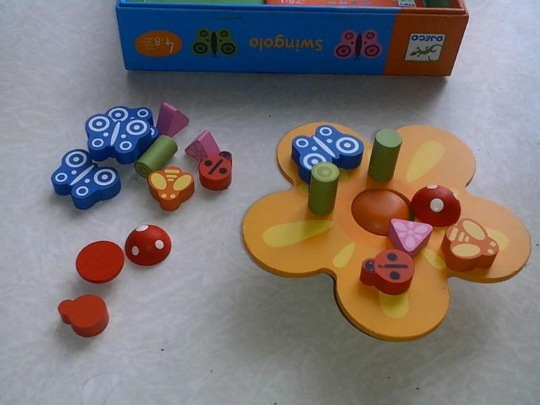 Как сделать игрушку балансир своими руками