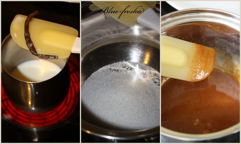 Как сделать карамельный сироп 339