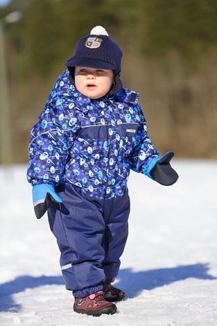 Керри зима 2015