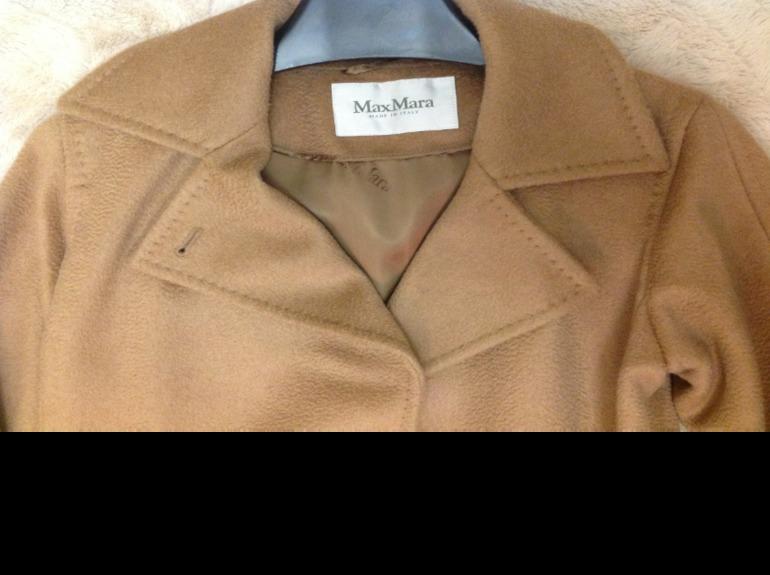 Продам  пальто  Max    Mara  ,  оригинал  !!!!!!