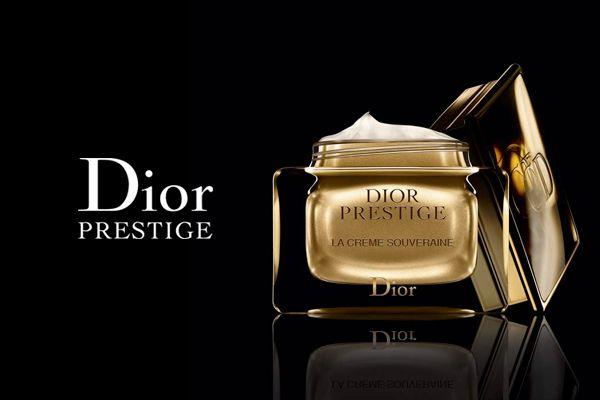 Dior  люкс  уход  за  кожей
