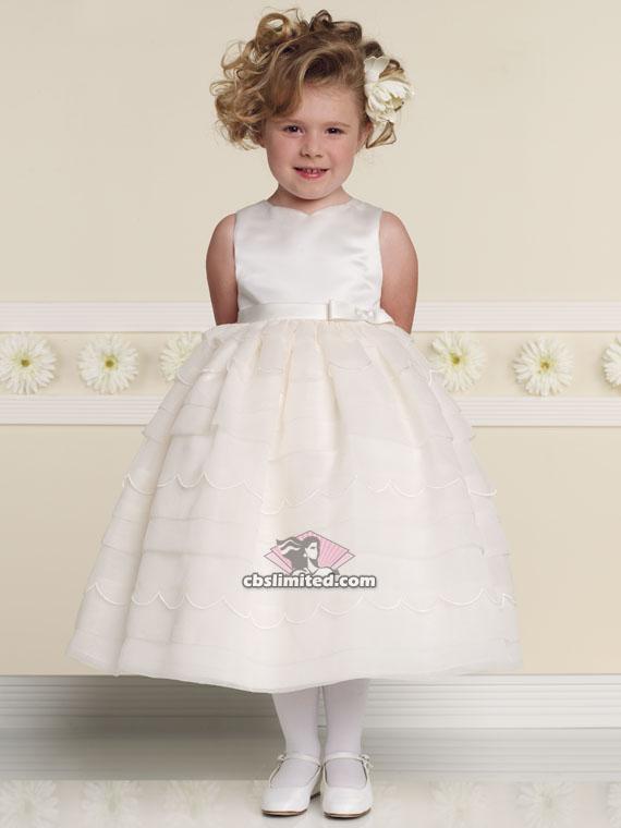 Нарядное платье на девочку из китая