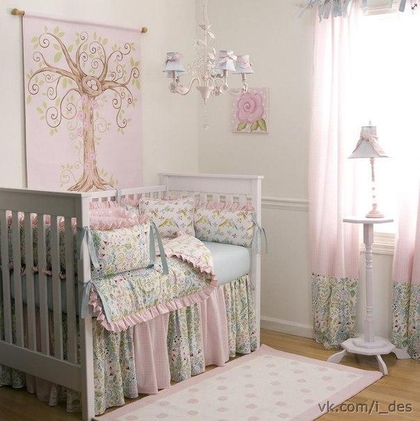 Как покрасить детскую кроватку в белый цвет