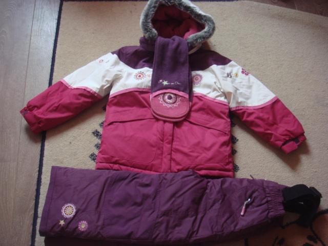 Зимняя Детская Одежда Распродажа Керри
