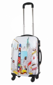 чемодан для ребёнка