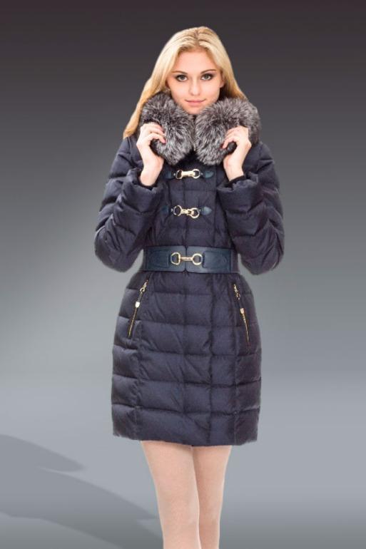 Батерфляй Женская Верхняя Одежда