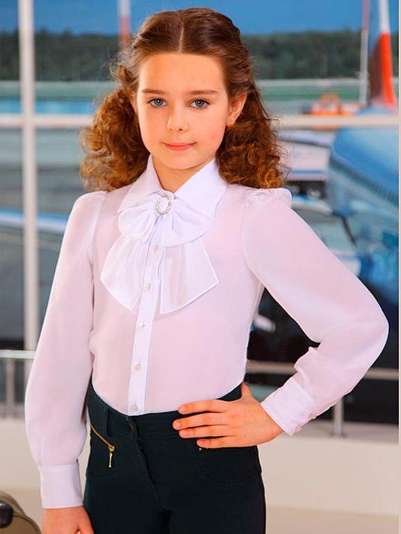 Маленькая леди блузки купить