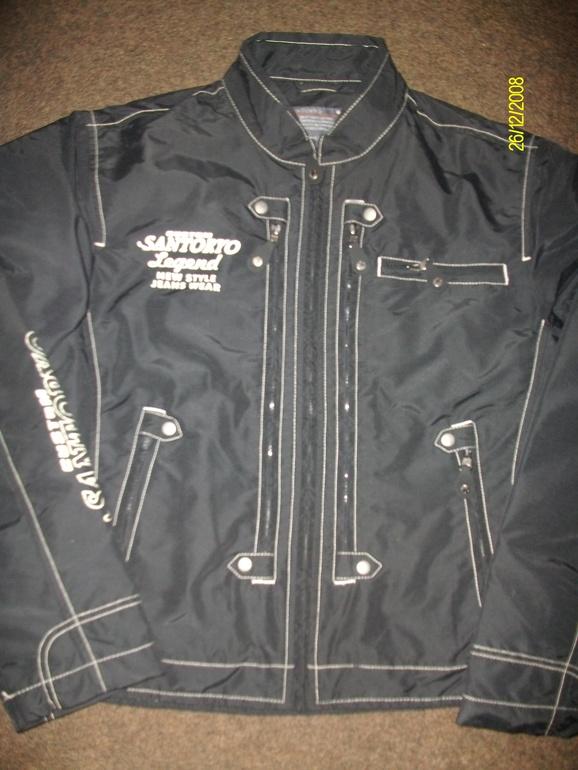 Куртки мужские SANTORYO - запись пользователя наташа (fedorova11) в ... 133df42234378