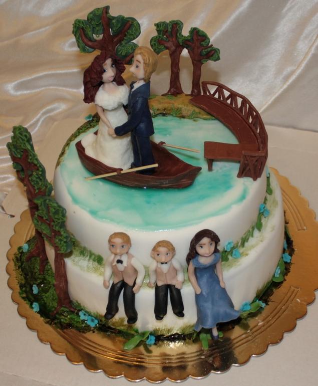 Тосты про невесту