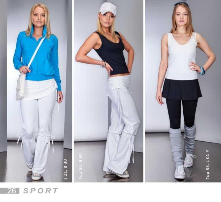 Онлайн Магазин Спортивной Одежды