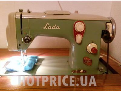 Швейная машинка лада-237-1 инструкция