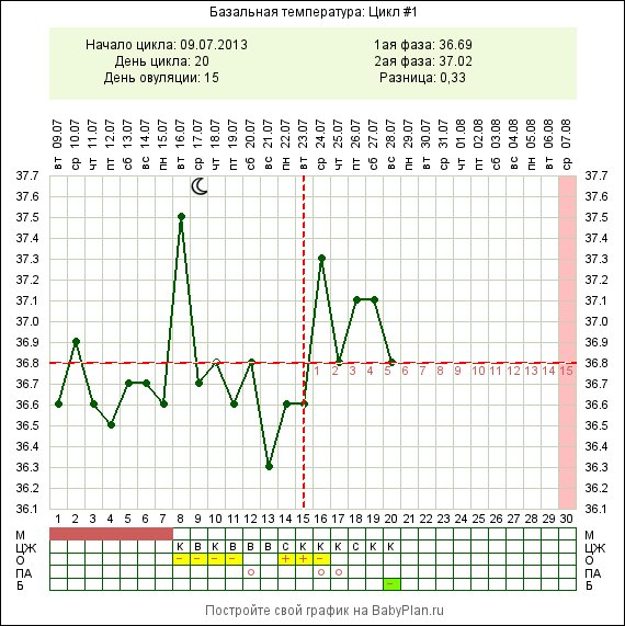 услуги график бт с двумя овуляциями фото здесь