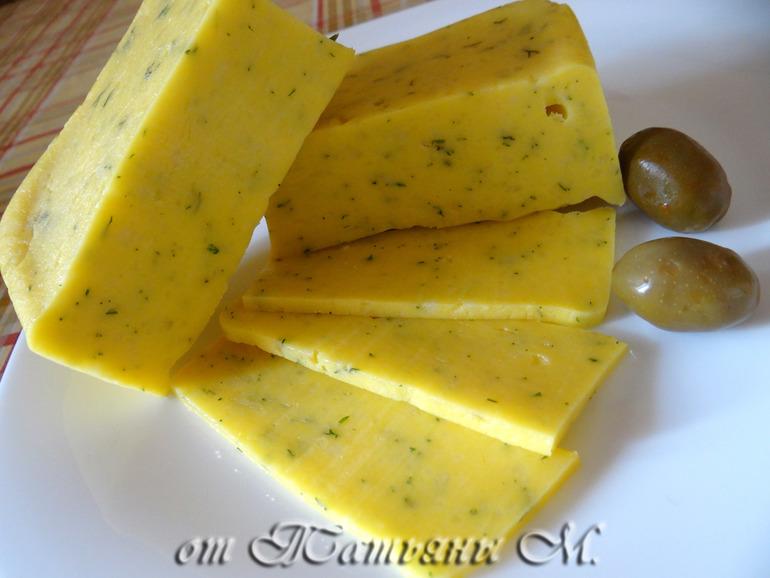 Как запечь сыр 16