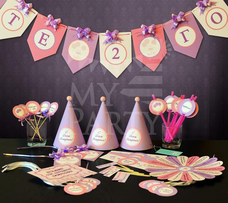 Подарки взрослым гостям на день рождения ребенка