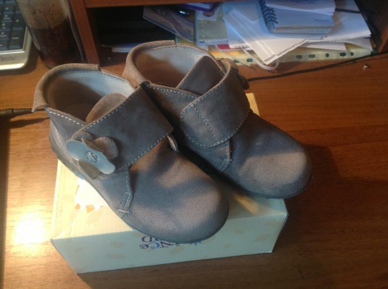 Обувь  Ecco,  reima,  Primigi  26,27  размер.