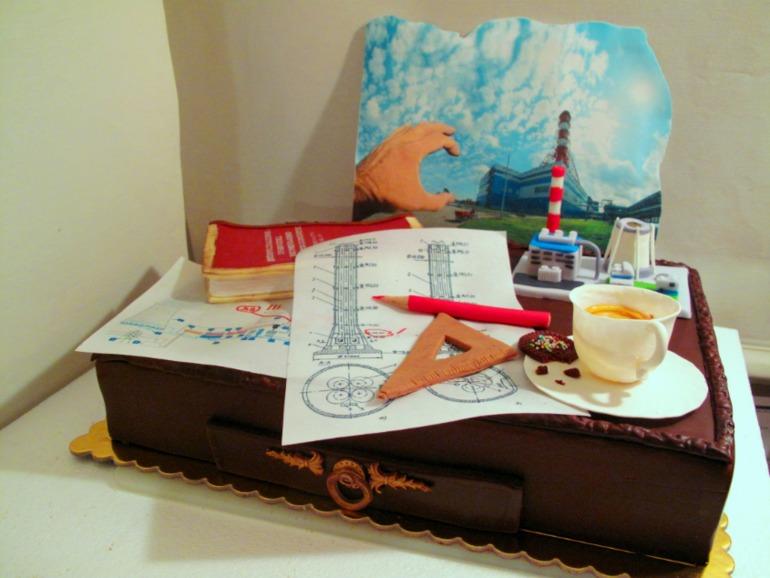 Ссср торты и пирожные фото 10