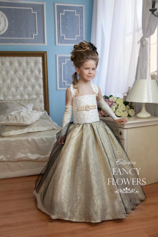 Платья для девочек 10 лет