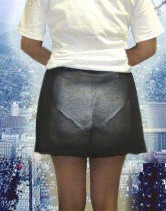 Фото японки в коротких юбках 6 фотография