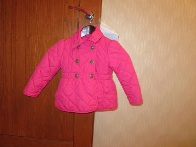 Куртка RF  на 3годика 2000.