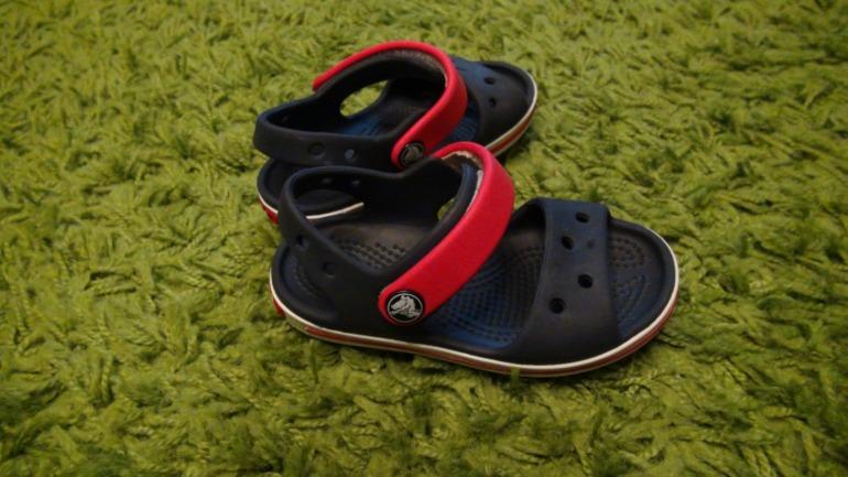 Обувь CROCS: резиновые сапоги, сандали, сабо. Размер 6/7 (23-24)