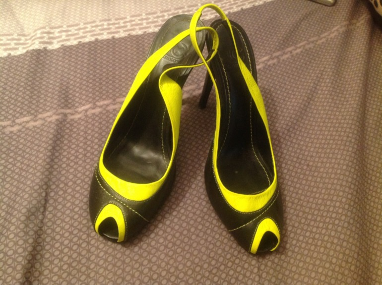 Продам Туфли corsocomo размер 39