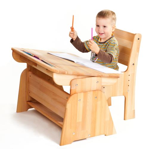 Столик для детей своими руками фото