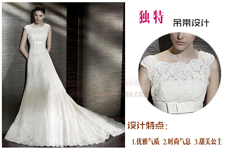 Свадебные платья таобао
