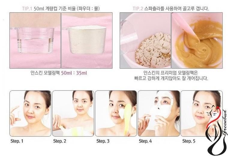 Корейская косметика как правильно пользоваться