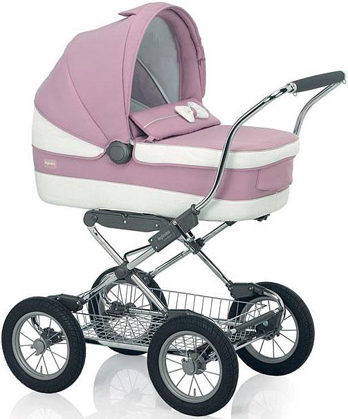 Приятный дизайн первого транспорта малыша