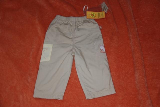 Новая одежда для мальчика от 0 до года