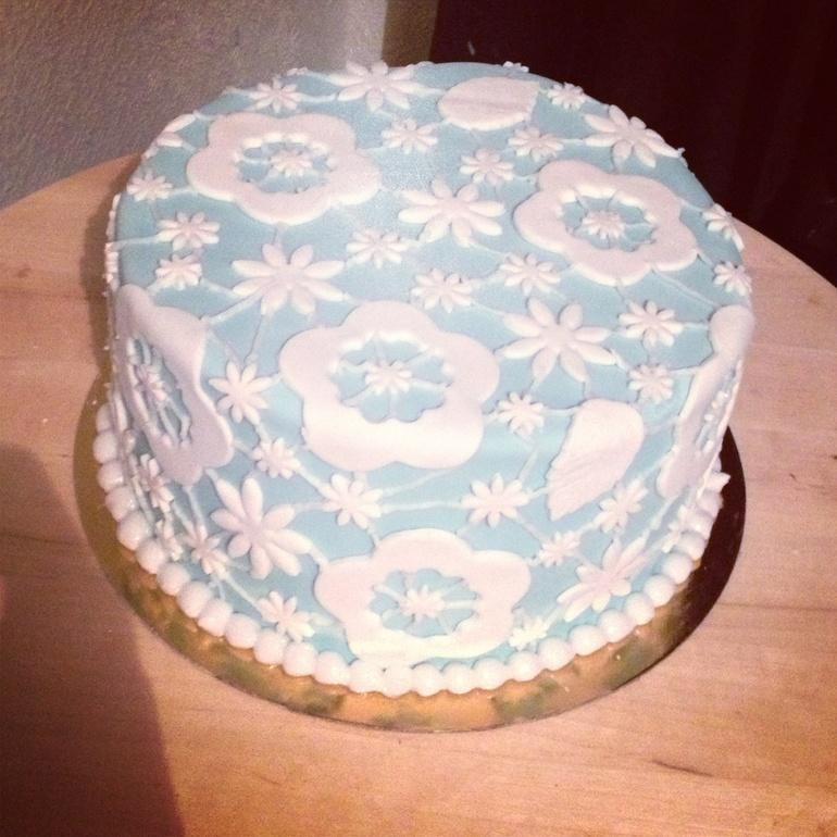 Три торта
