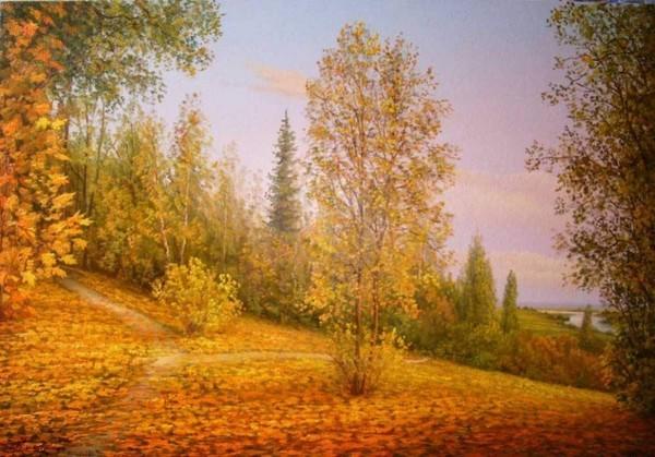 Картинная галерея дома