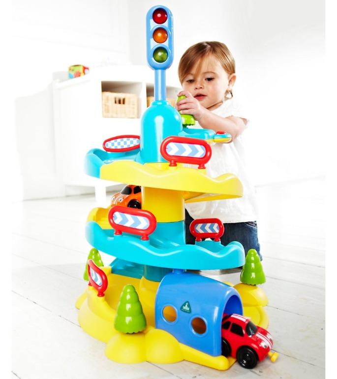 Игрушки для ребенка 1.5-2 года