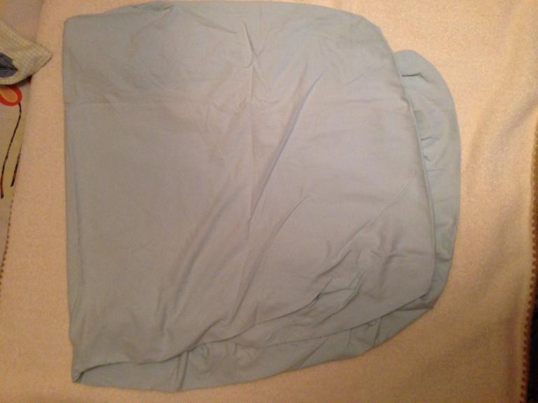 Комплект постельного белья для мальчика Мазекея. Экв. 700